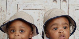 Zwillingsbrüder Sprachentwicklung