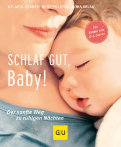 Cover Schlaf gut Baby
