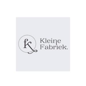Logo Kleine Fabriek