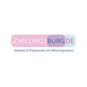 Logo Zwillingsburg
