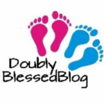 logo Doubly Blessed Blog