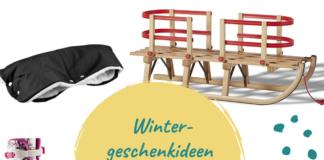 Wintergeschenke Zwillinge - Es sind zwei DAS Zwillingsportal