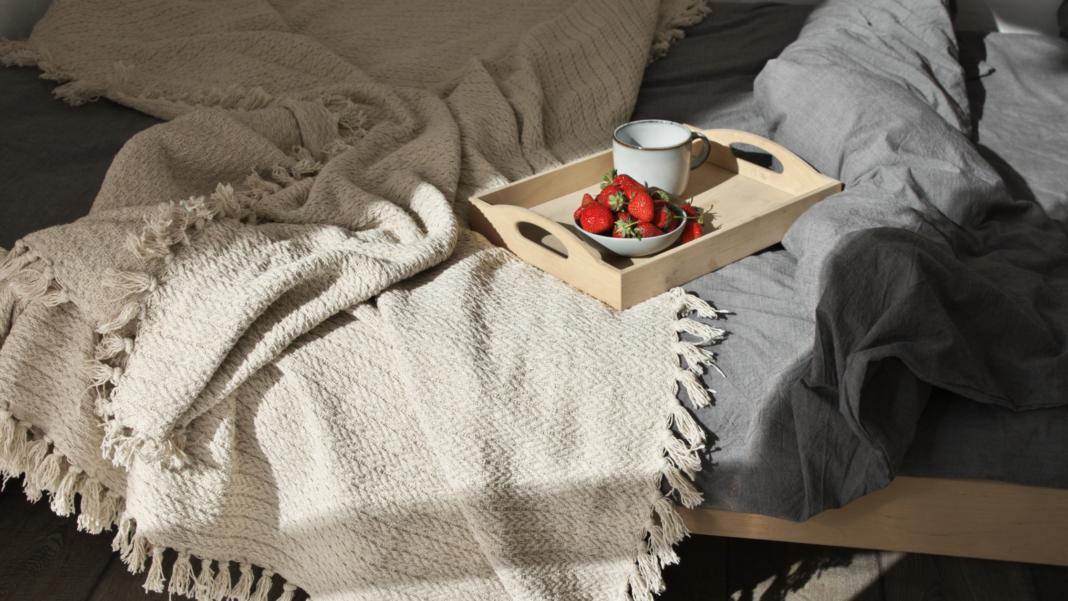 Must-haves für Dein Wochenbett als Zwillingsmama