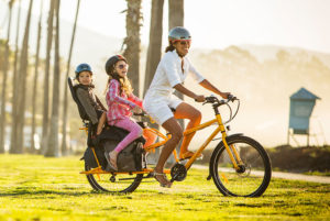 Yuba Bike